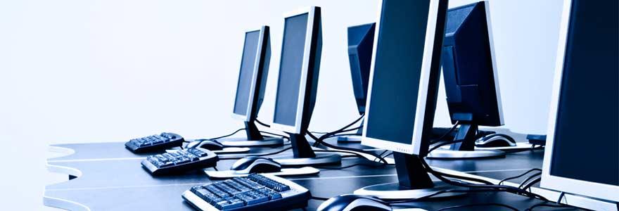formation diplômante informatique