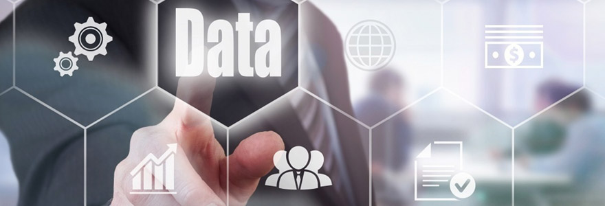 comprendre le data management