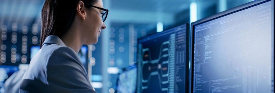Infogérance d'infrastructure informatique